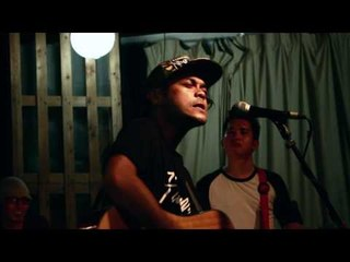 """Pulse Sessions Live : """"FTP : Endee Ahmad"""" Live At Merdekarya Special"""