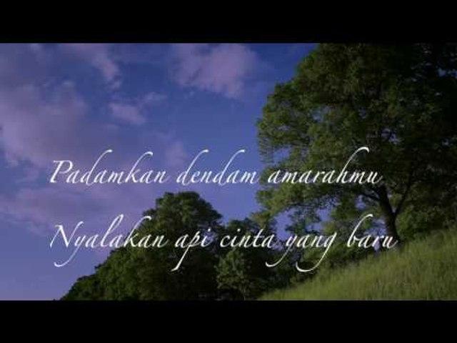 Ke Pangkal Kasih - Fatin Afeefa - Video lirik