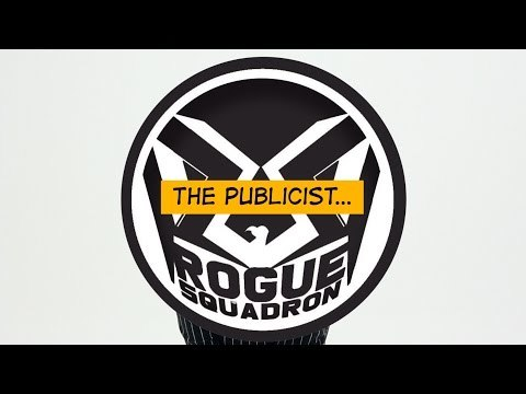 NSSN : Episode 4 - The Publicist
