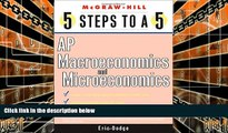 Price 5 Steps to a 5 AP Microeconomics and Macroeconomics (5 Steps to a 5: AP Microeconomics