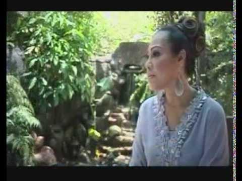 Rohana Jalil - Dari Jauh Ku Pohon Maaf (official)