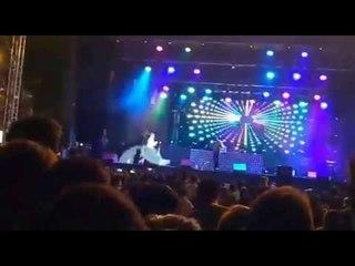 Anirudh Concert - Rakamma Baby RKMBB