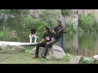 Isa Rahman (Handy Black) - Sisa Cinta Semalam (Official Music Video)