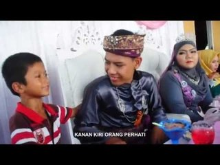 Nur Haikal Adnan - Abang Pening ( official video )