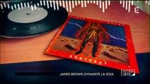 James Brown dynamite de la soul