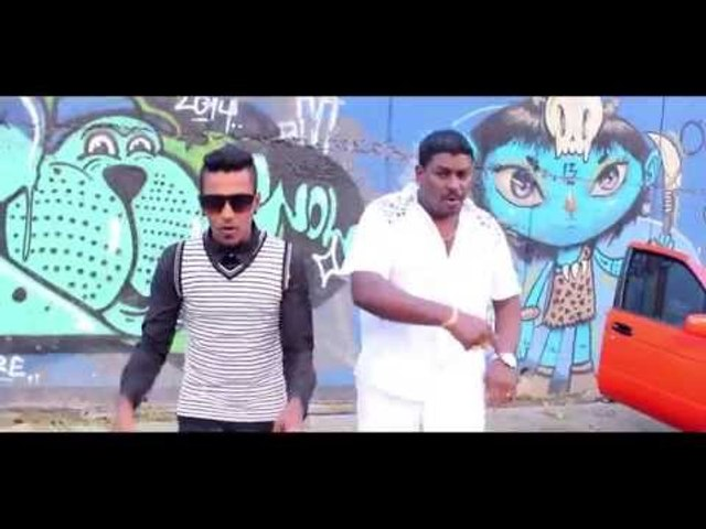 IPOH PALAIYA TOWN ;Krish K ft OG Dass | Music: Sundrra