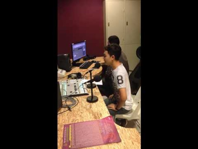 Lagi dan Lagi (Teaser) by Syamin Jasmi