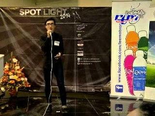 LENSA SPOTLIGHT 2014 (EP 4)