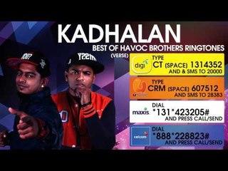 Kadhalan - Best of Havoc Brothers