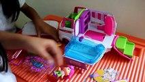 Pinypon Caravan Toy by Famosa - Very Cute Kids Toys | Pinypon Playset