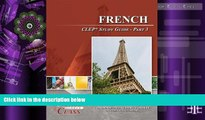 Online Pass Your Class French CLEP Test Study Guide - Pass Your Class - Part 3 Audiobook Epub