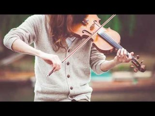 3 HOURS : Sad Violin and Piano Music that will make you cry - The Most Beautiful Violin