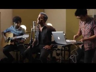 Paperplane Pursuit x Darren Ashley - Beat Of Your Love [Stripped - Live]
