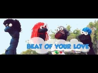Paperplane Pursuit x Darren Ashley - Beat Of Your Love