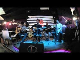 Nominos - Jalan Kau Pilih Live at TFC Cafe