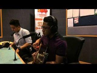 Priakustik - Sayangi Malaysia [Akustik @UFM Radio Uitm]