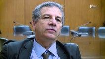 Questions à Alain GRANDJEAN (Carbone 4) - TPE PME - cese