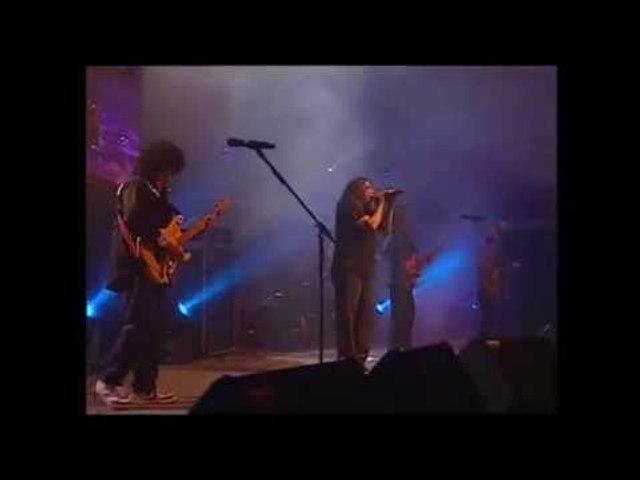 Sweet Charity - Batu @ Konsert Hari Bapa