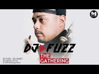 DJ Fuzz - Jig Joget (Audio) | Bagpipe Music