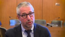Questions à Yves-Marie LEGRAND (ASF) - TPE PME - cese