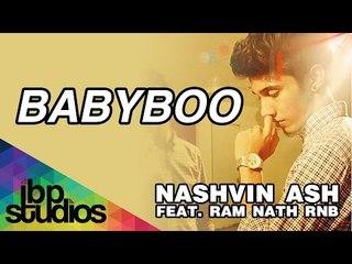 Nashvin Ash - Babyboo feat. Ram Nath RNB
