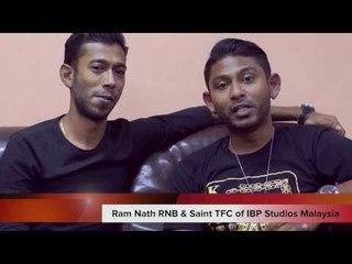 Shoutout for Ram Agarathi's Samarppanam Album Launch