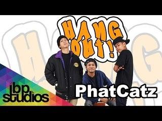 Hang Out - PhatCatz feat. Lah Nazlan (Official Music Video)