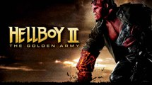 The - Watch Hellboy ii  - The golden army _ Hindi Dubbed Hollywood movies 2016 part 2
