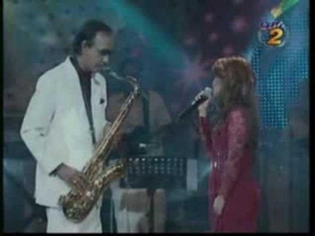 Zoom In Ramlah Ram - Medley Lagu 70-an bersama Ahmad Nawab
