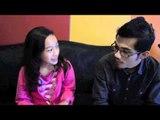 Temubual bersama Asyiela Putri (Upin & Ipin)