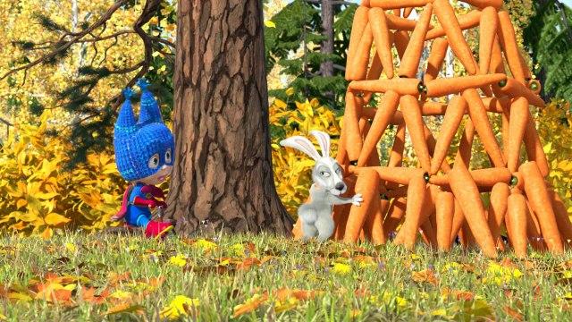 Masha and The Bear - Masha's favorite episodes (Best cartoon compilation for kids)