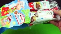 Kinder Maxi Mix Toys - Kinder Bueno Kinder Country Kinder Riegel Kinder Surprise Egg & Schoko Bons