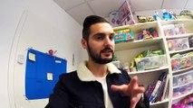 KAAN NERVT WIEDER! Nina & Kathi sind nicht erfreut! Spiel mit mir Kinderspielzeug Vlog