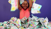 15 MILLION SUBSCRIBERS Huge Surprise Twozies Giveaway Toys AndMe