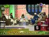 Owais Raza Qadri - Hafiz Muhammad Bilal Raza qadri - Syed Furqan Qadri