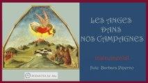 Barbara Piperno - LES ANGES DANS NOS CAMPAGNES instrumental