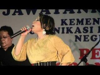 Ketentuan (LIVE) by Ramlah Ram @ Tangkak, Johor ( Pelancaran Program Semarak)