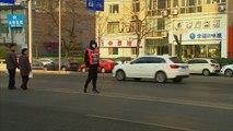 Artist live streams Beijing smog to raise public awareness