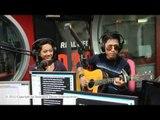 iamNEETA - Tuhan Tolong Aku Live @  Radio24