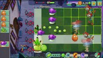 Plants V.s Zombies 2: Neon Mixtape Tour Side B | All New Costumes Reveal