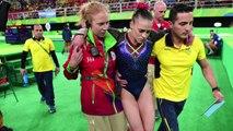 Le meilleur des jeux Olympiques et Paralympiques de Rio 2016