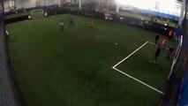 Equipe 1 Vs Equipe 2 - 19/12/16 14:01 - Loisir Créteil (LeFive) - Créteil (LeFive) Soccer Park