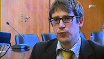 Interview de Guillaume ROTY (Commission Européenne) - TPE PME - cese