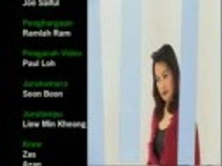 Credit MTV Karaoke The Best of Me (Ramlah Ram)