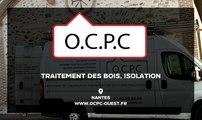 Traitement des bois à Nantes - Isolation et ventilation des combles (44)
