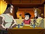 The Batman S04 4-01 A Matter Of Family
