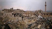شورای امنیت سازمان ملل با ارسال فوری ناظران این سازمان به حلب برای بررسی وضعیت غیرنظامیان  موافقت کرد