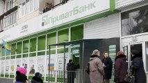 Nationalisation de PrivatBank, première banque d'Ukraine