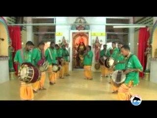 Rajakaliamman - Siva Mathura Kaali Urumee Melam