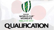 Japan and Hong Kong qualify for Women's Rugby World Cup 2017